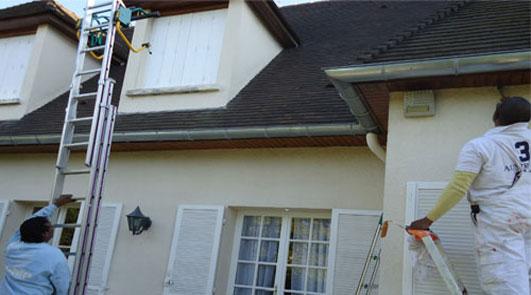 Entreprise de Peinture Essonne 91