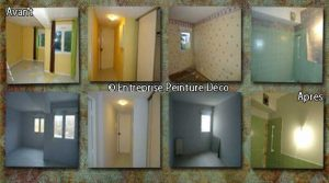 devis pour renovation appartement 60m2