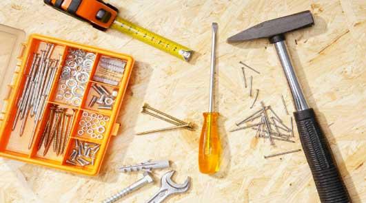 Devis travaux rénovation logement