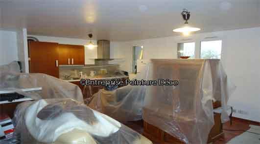 br tigny sur orge entreprise de peinture devis travaux r novation. Black Bedroom Furniture Sets. Home Design Ideas