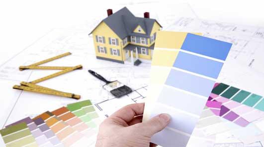 Entreprise de peinture à La Ville-du-Bois 91620