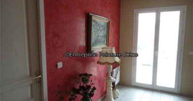 Entreprise de peinture à Igny