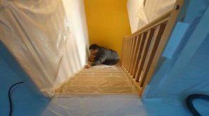 Entreprise de rénovation intérieur maisons anciennes