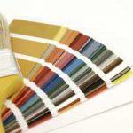 Nuancier couleur de façade pour la maison contemporaine