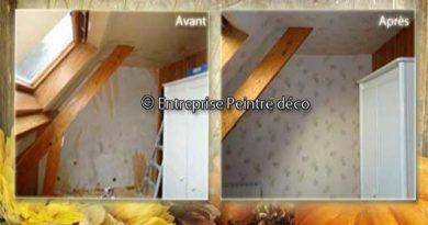 Entreprise de Peinture à Saintry-sur-Seine
