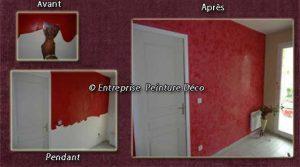 Devis Decoration intérieure 91 Essonne