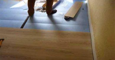 Salle de bain co t de la r novation d 39 une salle de bain travaux peinture - Prix pose parquet flottant m2 ...