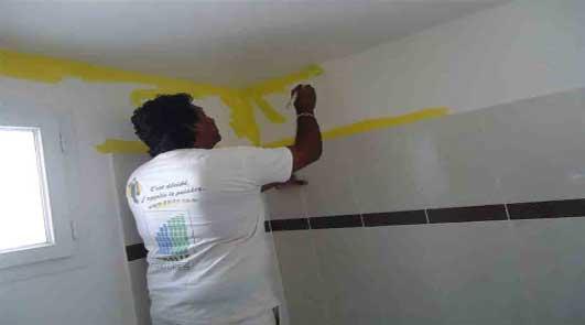 Devis rénovation salle de bain petites surfaces 10 m²