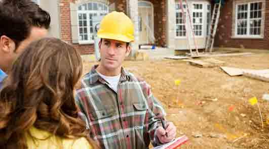 Courtier en travaux de rénovation pour les particuliers
