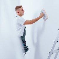 Peinture sans lessiver mur peindre