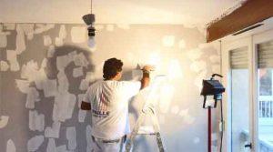 Combien de temps peindre une chambre