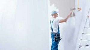 Combien de temps pour peindre un appartement de 40 m²